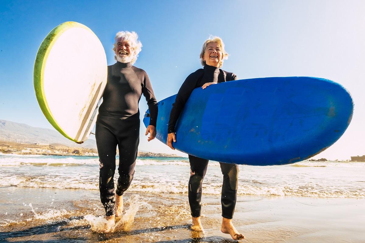 Hyödynnä European Seniors- etumme!